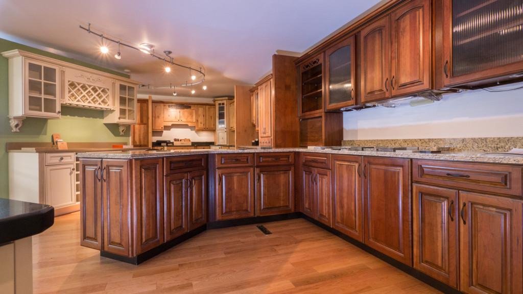 Kitchen And Bath Design Center T C Murphy